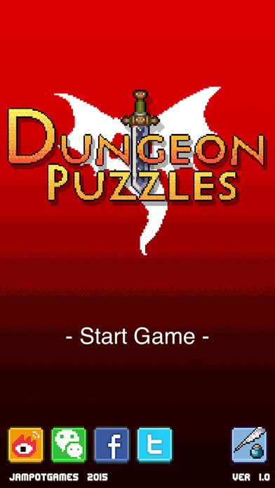 Dungeon Puzzles Screenshots