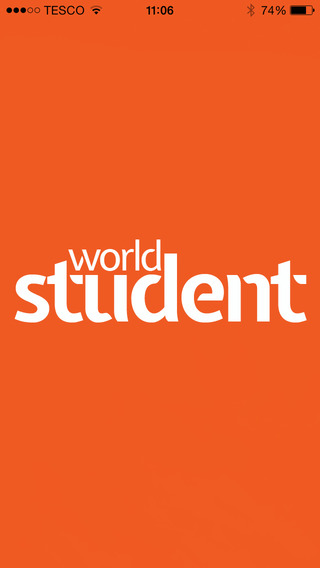World Student Magazine