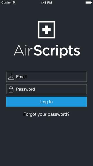 AirScripts