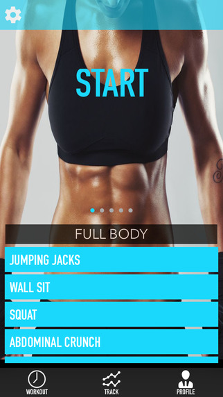 Workout Master - Easy Weight Loss Fitness Calorie Tracker