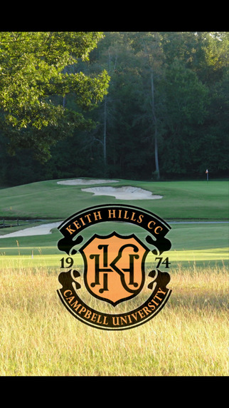 Keith Hills Country Club