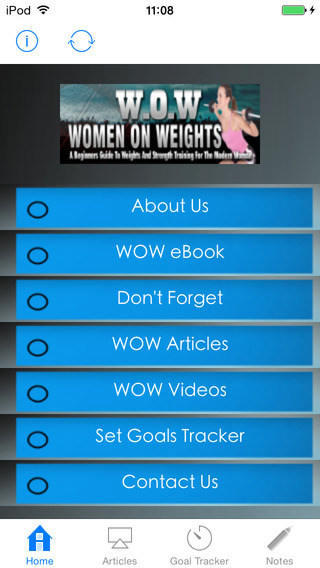 WOW:A Beginners Guide to Weights and Strength Training for the Modern Woman