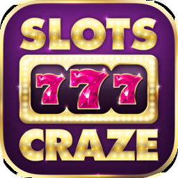 Slots Craze - Free Casino Slots - iOS Store App Ranking and App Store Stats