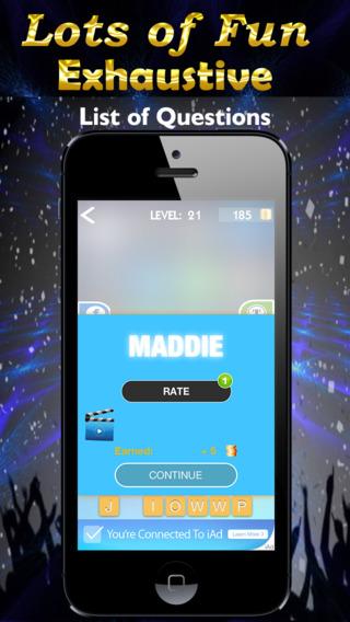 Ultimate Trivia App - for Dance Moms Fans