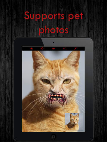 Horror Studio Pro - Create Scary Photos Screenshots