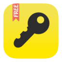 Keys - Passwort Manager und Persönlich Geschützte Daten Gratis
