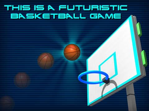 Future Basketball HD Free - Slam Dunk Showdown