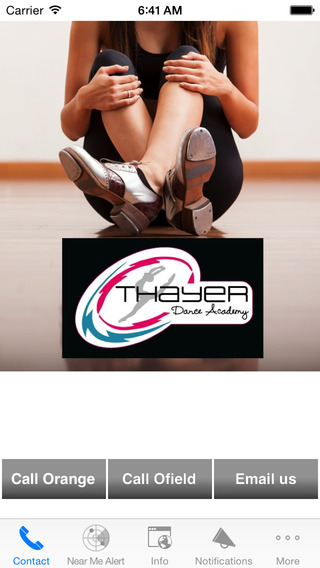 Thayer Dance Academy