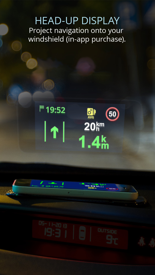 Sygic GPS Navigation Offline Maps u0026 POI