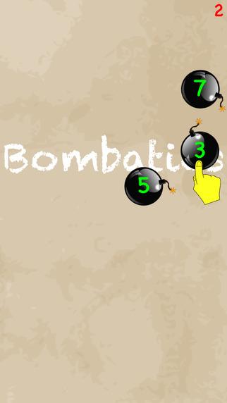 Bombatics