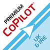 ALK Technologies, Ltd. - CoPilot Premium UK & Ireland – the full Featured Offline Sat Nav app artwork