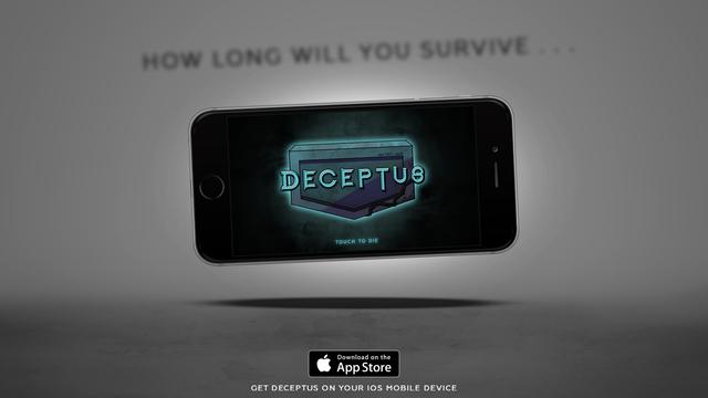 Deceptus - The Arena Zombie Survival Game