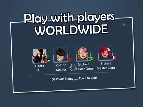 Dominoes Pro With Friends screenshot 2