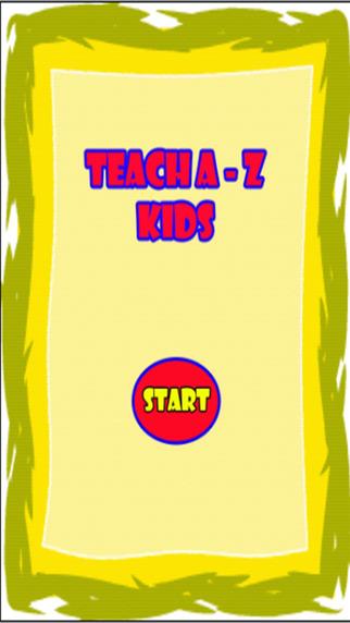 Teach ABC Kids