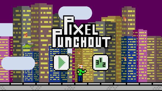 Pixel Punchout