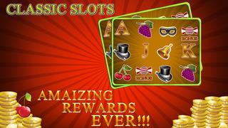 Aaaaaaaaaalibaba! Ace Christmas Classic Red Slots – 777 Edition Casino Club Gamble Game Free