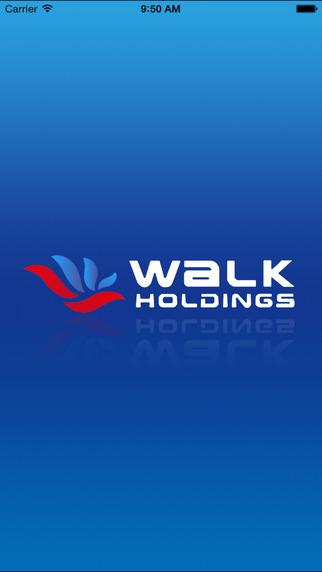 Walk Holdings