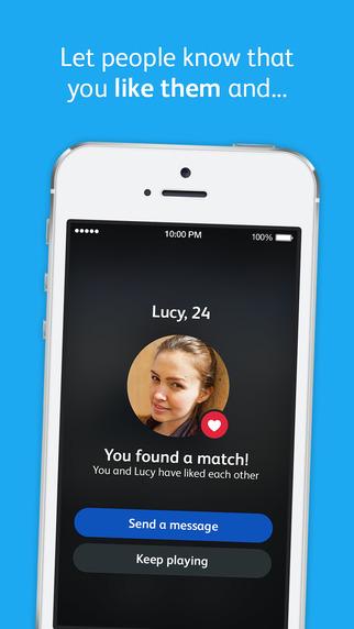 Application chat rencontre ipad