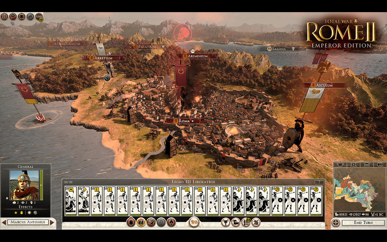 download total war rome 2 emperor edition skidrow