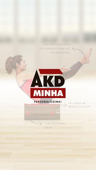 AKDminha