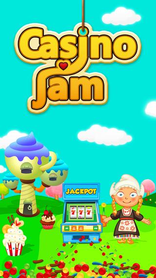 Casino Jam