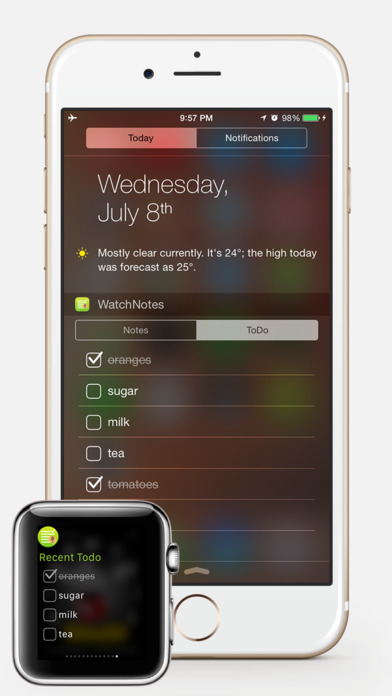 screen696x696 20 super apps for iPhone, iPad and Apple Watch, which today are completely free! (14 July 2016)