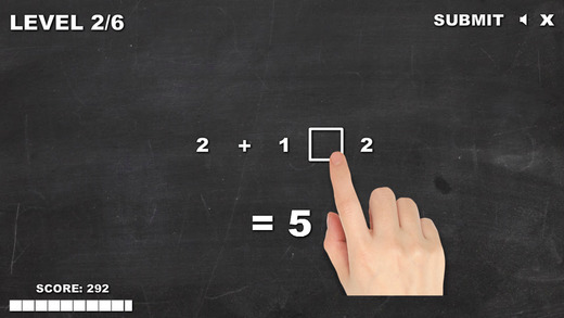 Plus or Minus - Free Math Lesson
