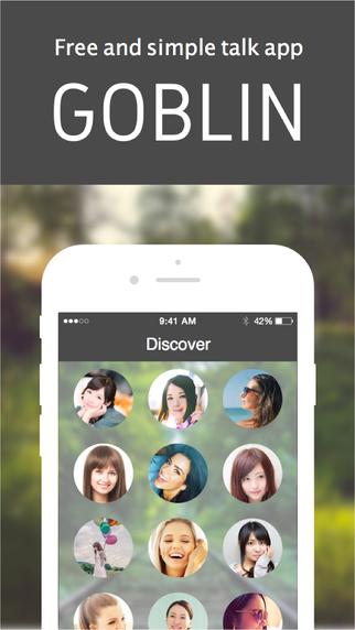 The Simple Talk App - GOBLIN