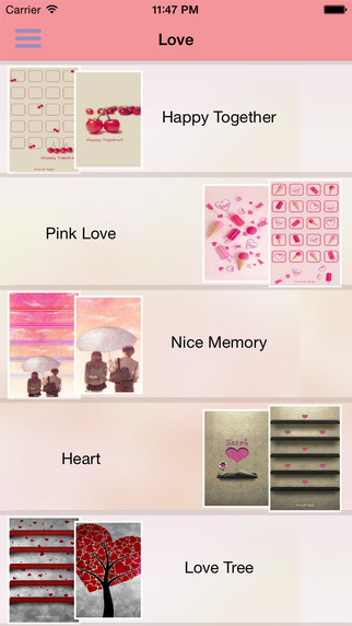 Lovely Themes