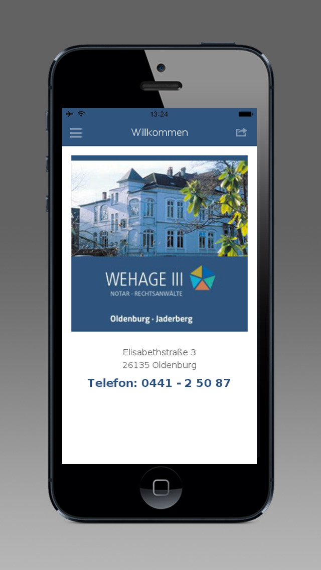 download Wehage III Anwälte apps 0