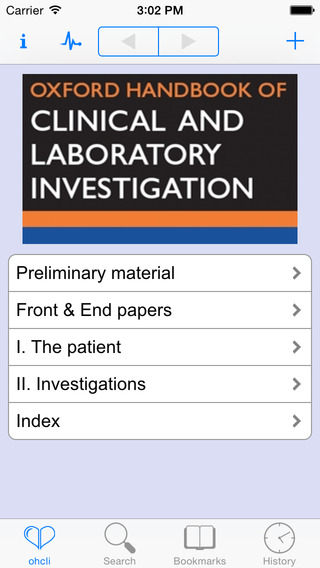 Oxford Handbook of Clinical and Laboratory Inve...