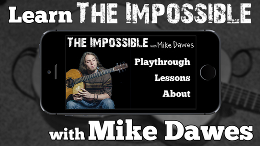 Learn The Impossible with Mike Dawes