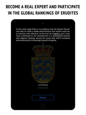 Denmark - the country's history Screenshots