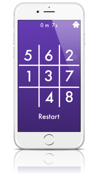 Puzzles for Apple Watch