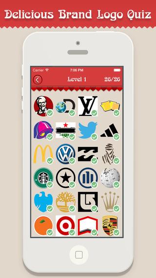 Logo Quiz - Guess Logos Quiz New