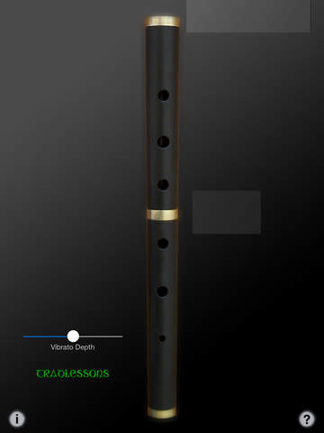 Irish Flute - Traditional Irish Wooden Flute