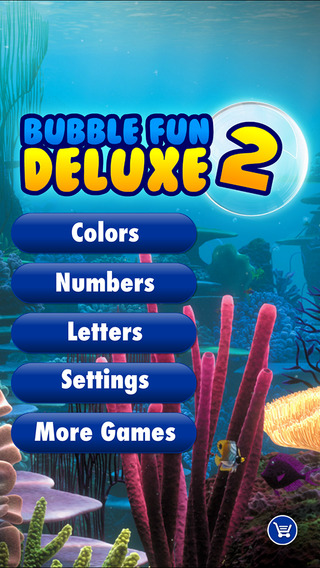 Bubble Fun Deluxe 2