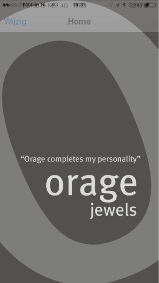 Orage Jewels