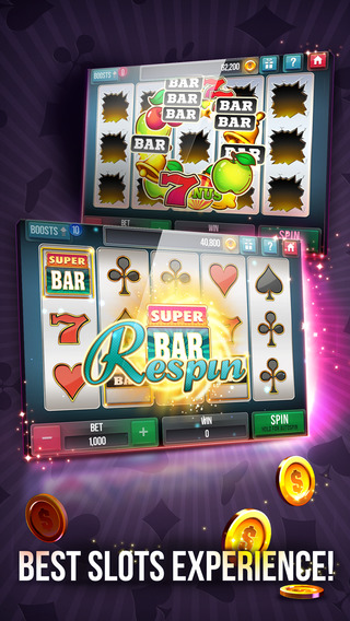 Slots Video Poker Best Games