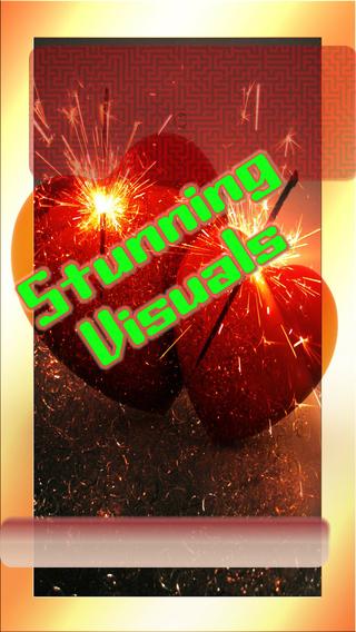 Lock Screen Valentines Special HD Free 玩生活App免費 玩APPs