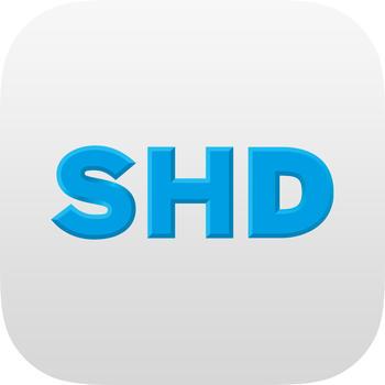 SHD IMM 2015 工具 App LOGO-APP試玩