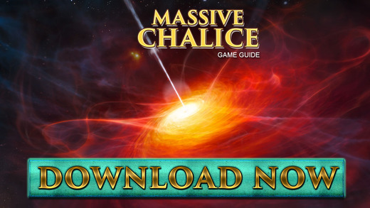 Mega Game - Massive Chalice Version