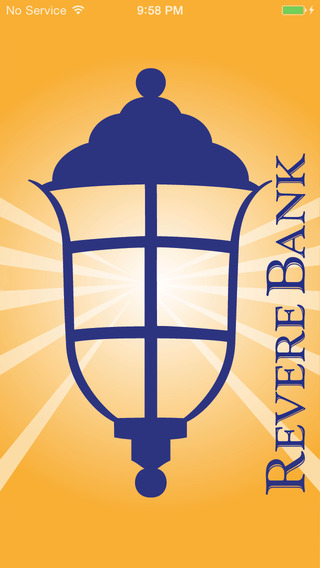 Revere Bank Mobile Banking
