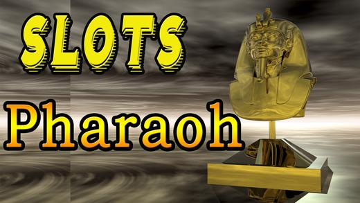 Slots Pharaoh's in Heart of Vegas Fire - Vacation Slotspot in 777 Casino Area