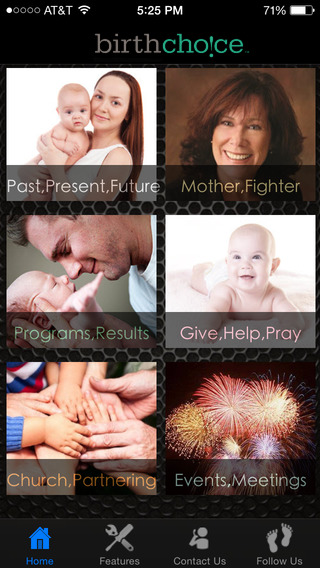 BCHC Donor