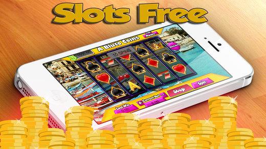 Amazing Casino Play