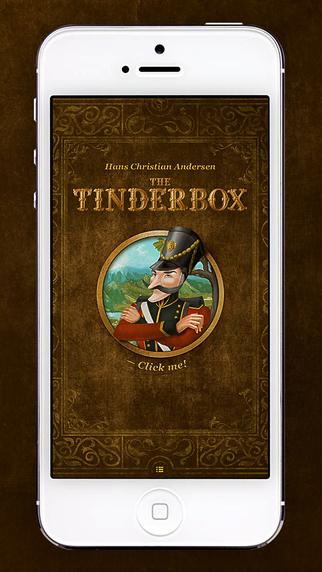 The Tinderbox Book HD Free