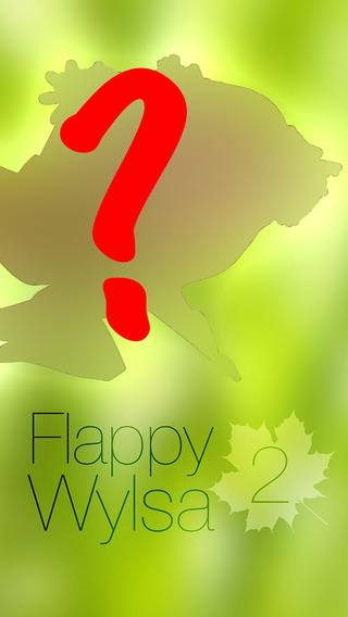 Flappy Wylsa 2