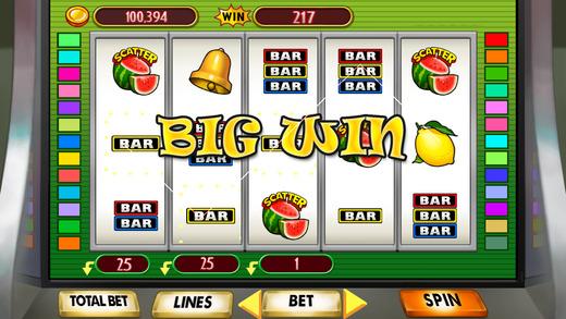 Slots Classic - AAA Vegas nodeposit casino