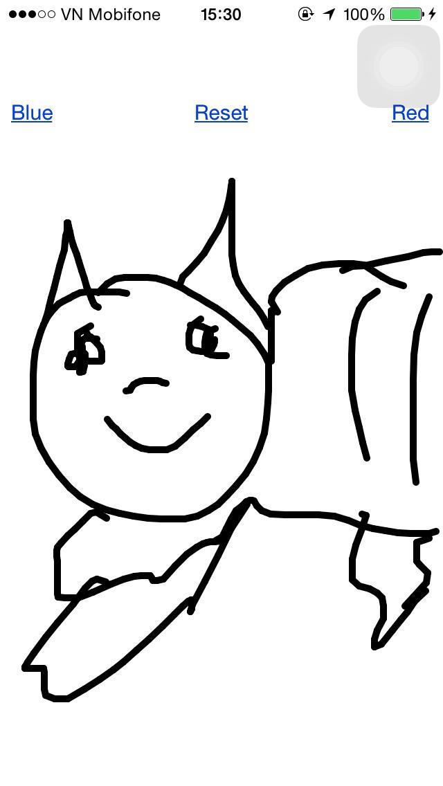 kid手绘